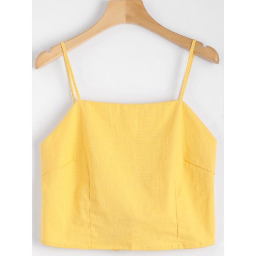 6ab09ba4995 Yellow Tops Womens, Yellow Tops Womens For Sale - GearBest