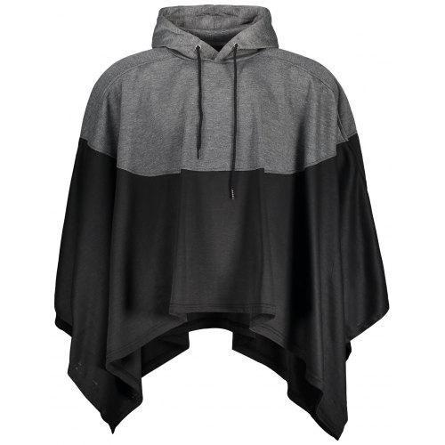063d459024 Two Tone Mens Cape Hoodie -  33.03 Free Shipping