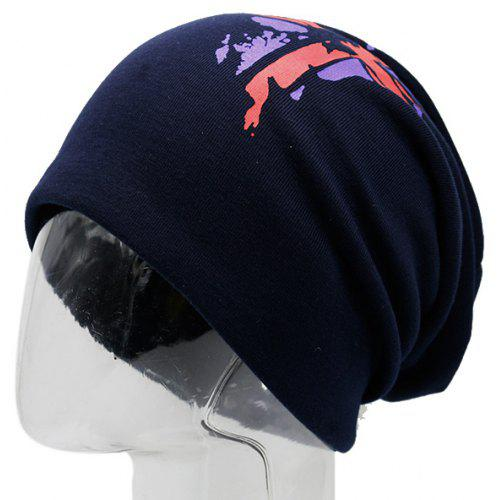 Destroyed England Flag Print Knitted Beanie -  5.84 Free Shipping ... 512c6852c2aa