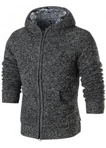 a8eee907eb879 Mens Sweaters & Cardigans - Crew Neck Sweater and Black Cardigan ...