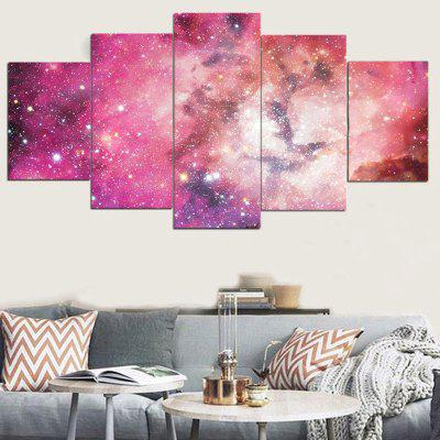 Galaxy Pattern Unframed Leinwandbilder
