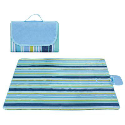 Outdoor Camping Beach Waterproof Foldable Oxford Picnic Blanket, Picnic Blanket,Picnic Rug,Picnic Mat,Waterproof Picnic Blanket,Outdoor Blanket