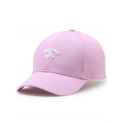 Funny Lightning Wifi Pattern Decoration Adjustable Baseball Hat