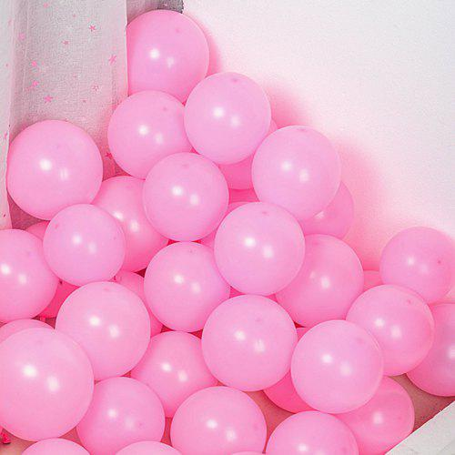 100pcs 10 Inch Latex Balloons Party Festival Decorations 16 18 Free Shippinggearbest Com