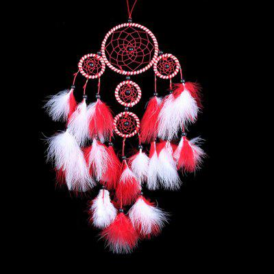 Handmade Indian Dream Catcher Wall Hanging Decoration