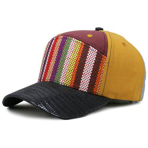 Unique Line Embroidery Colored Baseball Hat -  5.67 Free Shipping ... 33d105b28dc