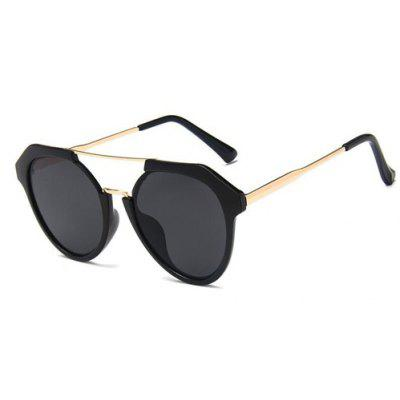 Geometric Travel Sunglasses