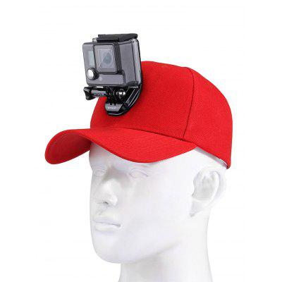 Outdoor Sports Camera Baseball Cap