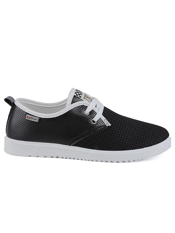 discounts cheap price discount finishline Sport Print PU Leather Skate Shoes clearance comfortable WE4aozS