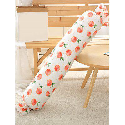 Long Candy Shaped Sleeping Bolster Pillow