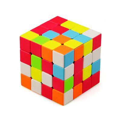 4x4x4 Educational Tool Magic Cube Puzzle Toy
