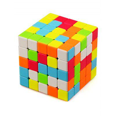 Cubo magico di 5x5x5 Puzzle Toy Educational Tool