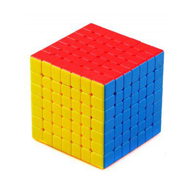 7x7x7 Educational Puzzle Toy Magic Cube