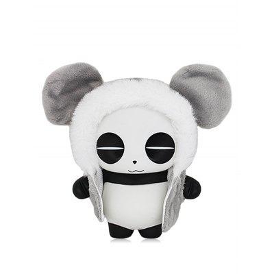 Panda Toy In Cartoon Rat Cloak