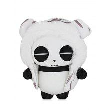 Panda Toy In Cartoon Tiger Form Umhang