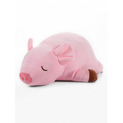 Pig Shape Stuffed Plush Toy
