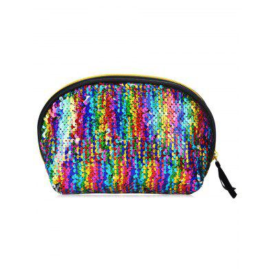 Unique Sequins Party Handbag