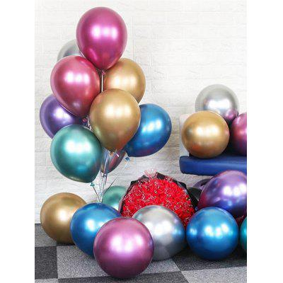 50PCS 12 inch Party Decoration Latex Balloons