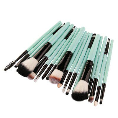 Multipurpose Facial Makeup Brushes 18PCS / Set