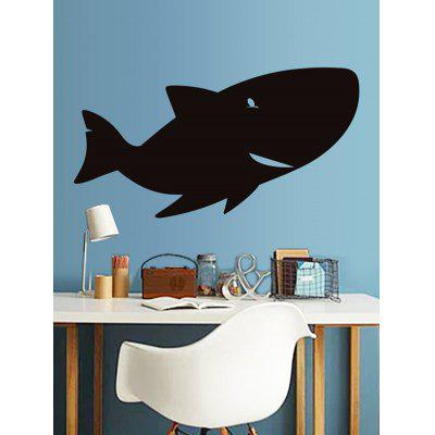 Shark Print Wall Art Stickers