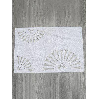 1 PC Placemat Casual