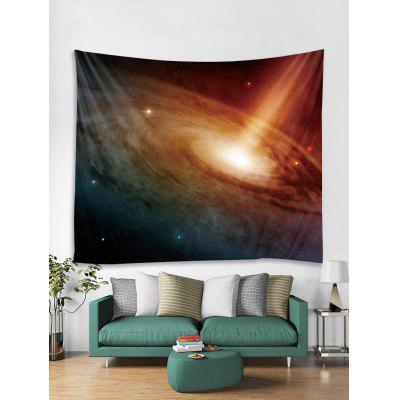 Galaxy Vortex Print Tapestry Wall Hanging Art Decoration