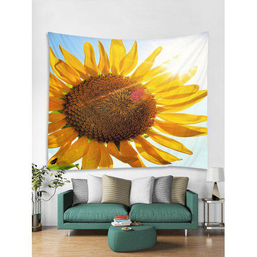 Wall Art Yellow W71 X L79 Inch Tapestries Sale Price Reviews