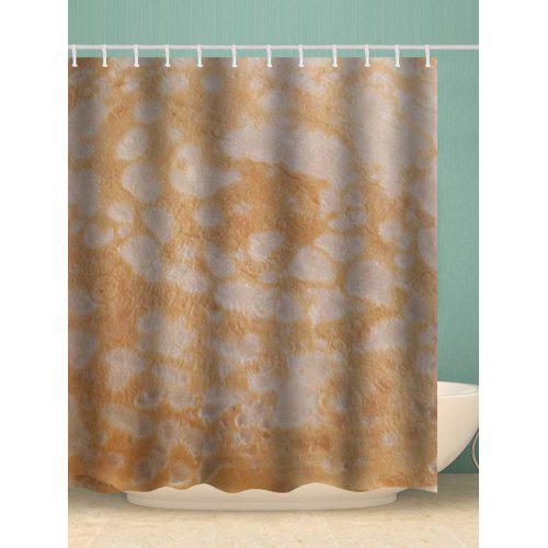 American Eagle Head Shower Curtain Complete Bathroom Set Waterproof Decor 71/'/'