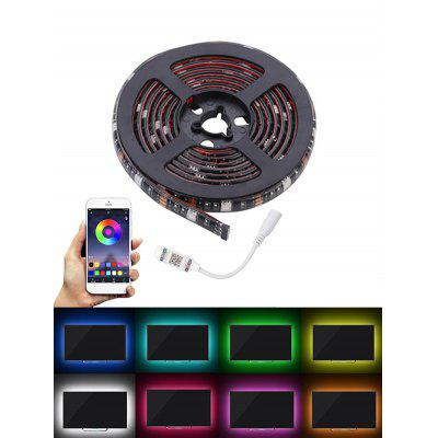 LED IP65 Waterproof RGB APP Control Flexible Strip Light