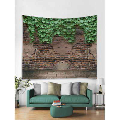 Wall Print Art Decoration Arazzo da parete