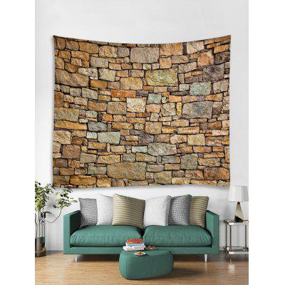 Old Brick Wall Print Art Decoration Wall Tapestry