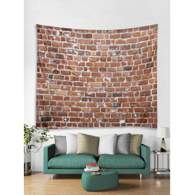 Faux Wall Print Art Decoration Wall Tapestry