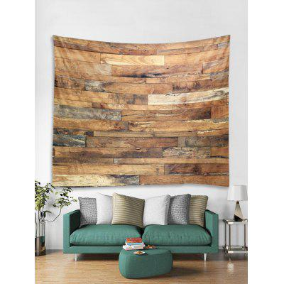Faux Floor Print Art Decoration Wall Tapestry