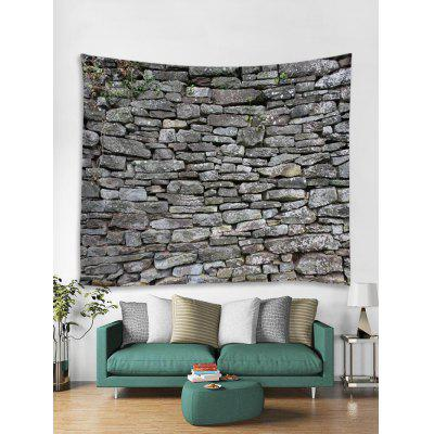 Stone Plate Wall Print Art Decoration Wall Tapestry