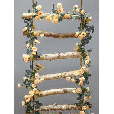 Decorative Artificial Rose Ivy Vines