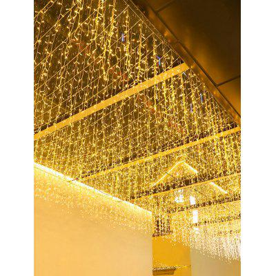 EU Plug Waterproof Decorative LED String Lights