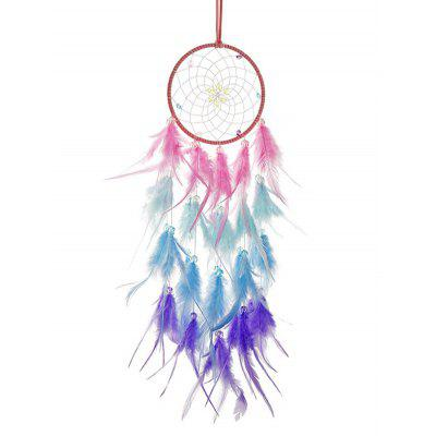 Dream Catcher Feather Home Hanging Decoration