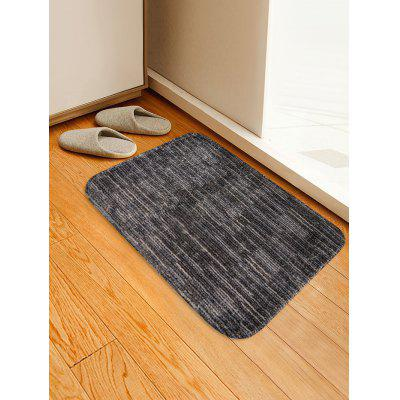 Tapis de Sol Absorption d'Eau Vintage