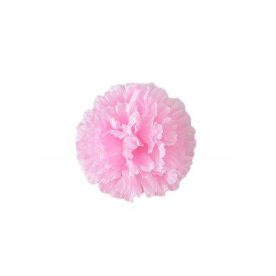 Home Decoration 6 Pcs Artificial Carnations Flowers