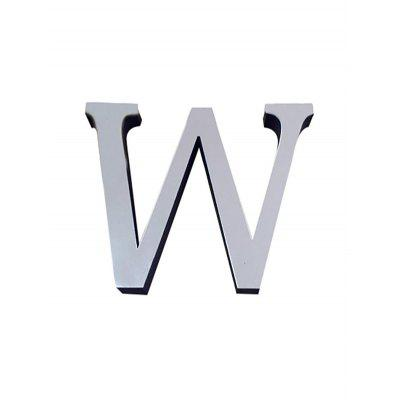 3d letters acrylic wall stickers