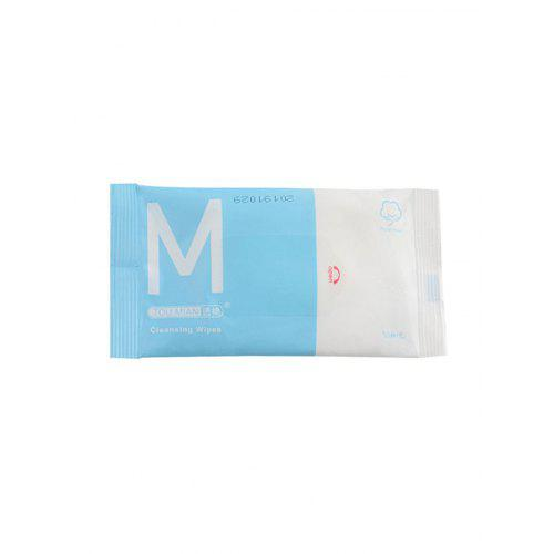 Sterilized Disposable Portable Cleaning Wipes