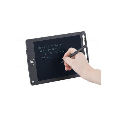 8.5 Inch LCD Writing Tablet Electronic Board for Kids Office