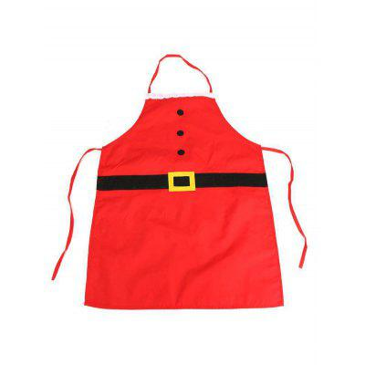Christmas Accessories Party Apron