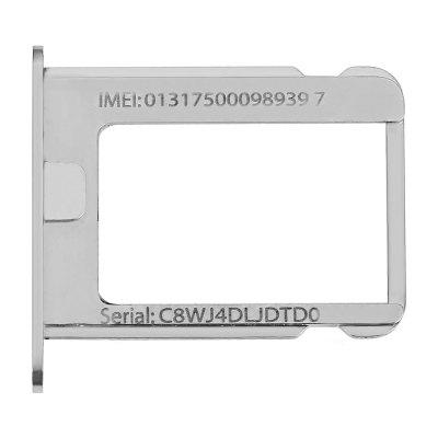 Micro SIM Card Tray Holder Slot for iPhone 4G