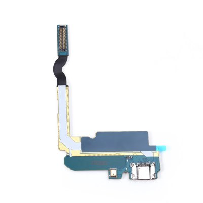 Flex Cable Microphone USB Charger Board for Samsung Galaxy I9200