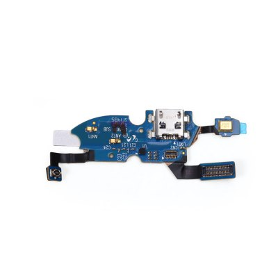 Flex Cable Microphone USB Charger Board for Samsung Galaxy S4 Mini
