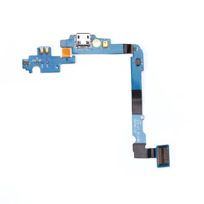 Flex Cable Microphone USB Charger Board for Samsung Galaxy I9250