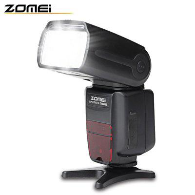 Refurbished Zomei 860T Macro LCD Screen Flash Speedlight