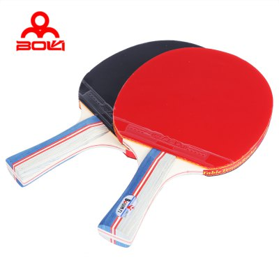 BOLI Table Tennis Racket Set