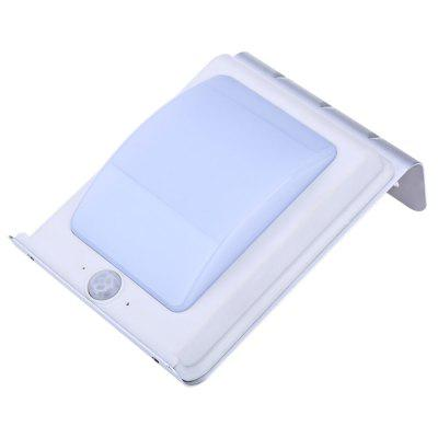 YY001 16 LEDs Solar Motion Light